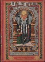 児童書『白い象の伝説』朗読会